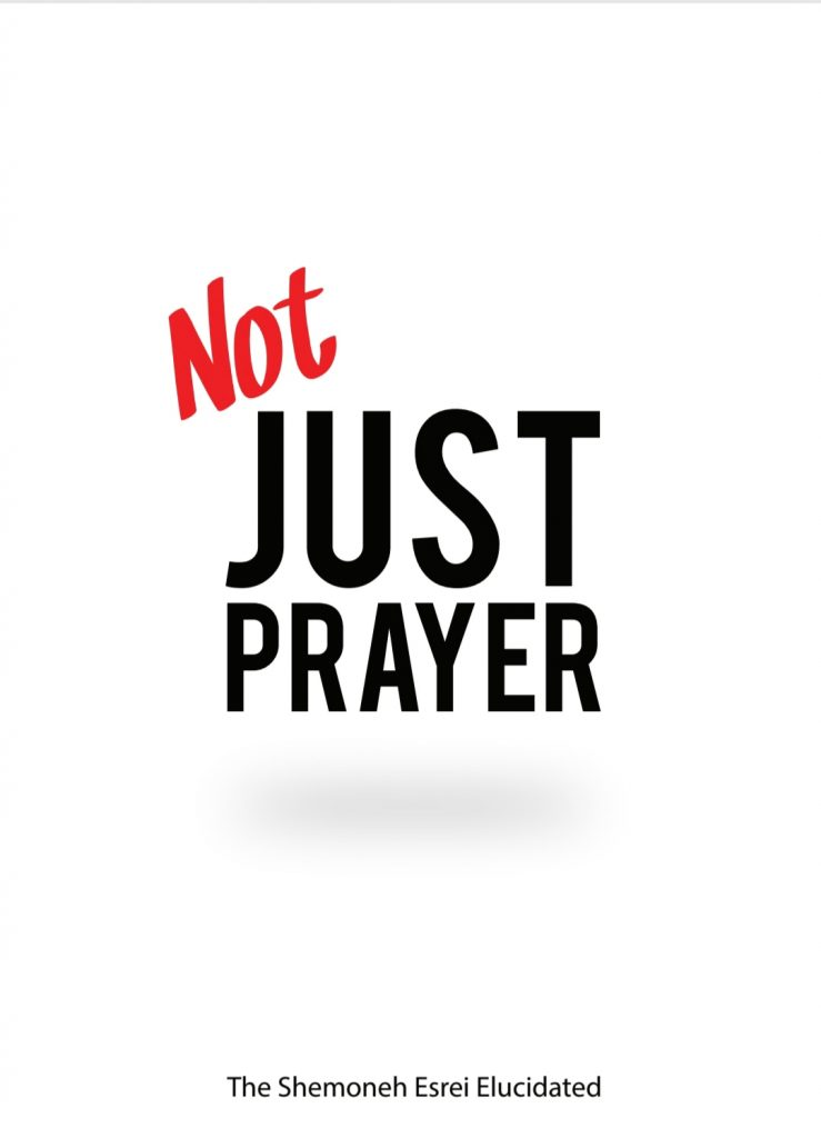 Not Just Prayer